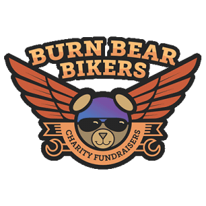 Burn Bear Bikers Logo
