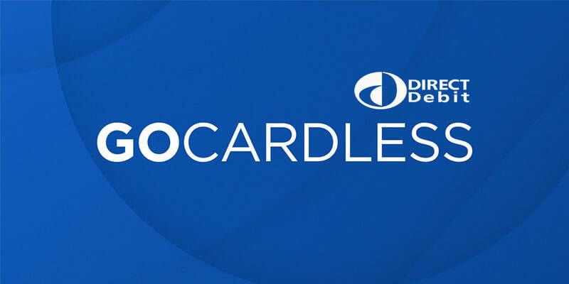 Go Cardless Logo