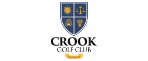 Crook Golf Club logo