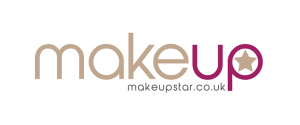 Make Up Star logo