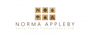 Norma Appleby Early Years logo