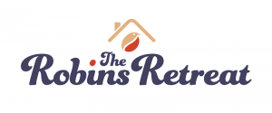 the Robins Retreat logo