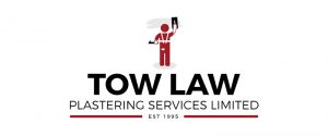 Tow Law Plasterers logo